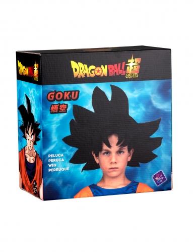 Dragon Ball™ Goku pruik voor kinderen-1