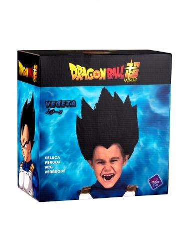Vegeta Dragon Ball™ pruik voor kinderen-1