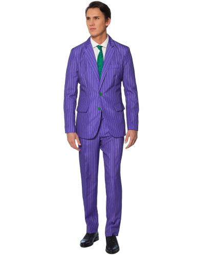 Mr. Joker™ Suitmeister™ kostuum voor volwassenen-1
