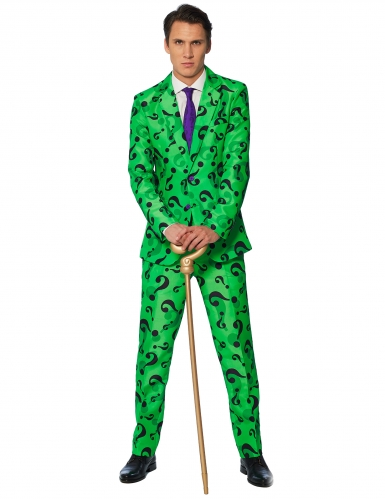 Suitmeister™ Mr. Riddler kostuum voor volwassenen