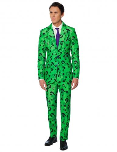 Suitmeister™ Mr. Riddler kostuum voor volwassenen-1