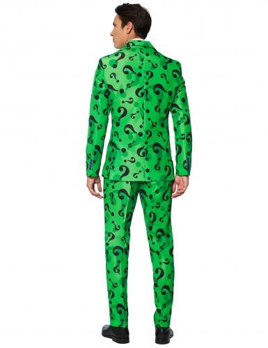 Suitmeister™ Mr. Riddler kostuum voor volwassenen-2