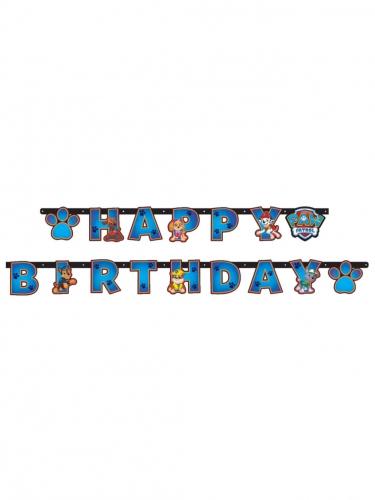 Paw Patrol™ Happy Birthday slinger