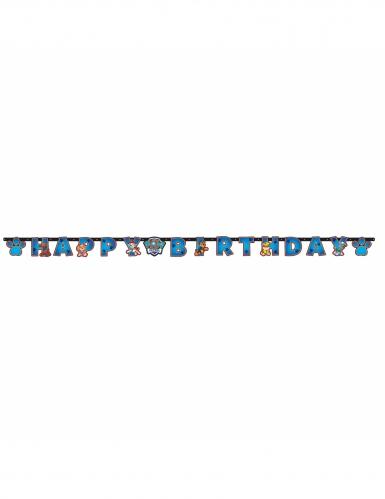 Paw Patrol™ Happy Birthday slinger-1