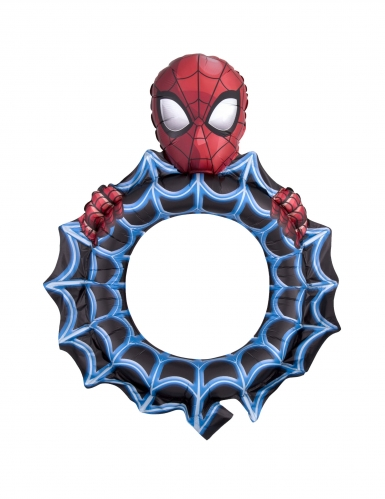 Aluminium Spiderman ring ballon