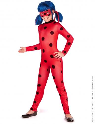 Klassiek Ladybug™ kostuum voor kinderen-1