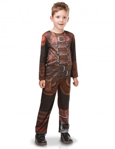 Hiccup How to Train Your Dragon 3™ kostuum voor kinderen