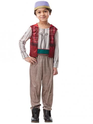 Klassiek Aladdin Live Action™ kostuum voor jongens