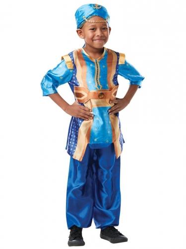 Klassiek Geest Aladdin™ kostuum voor kinderen
