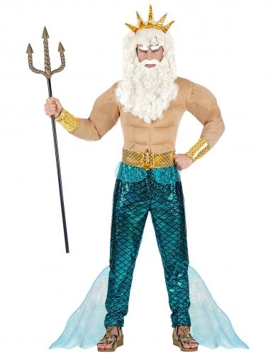 God van de Zee kostuum voor volwassenen-1