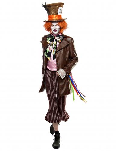 Geschifte hoedenmaker kostuum voor mannen