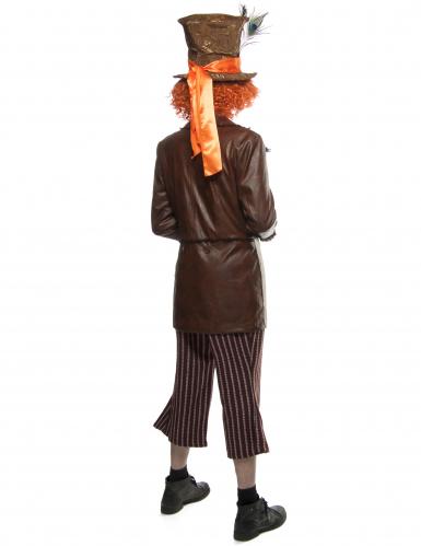 Geschifte hoedenmaker kostuum voor mannen-1