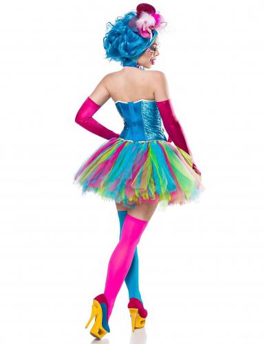 Snoep vrouw kostuum voor dames-1