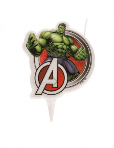 The Hulk Avengers™ verjaardagskaars