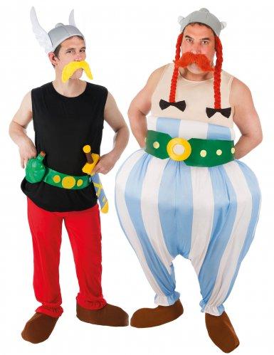 Asterix en Obelix™ koppelkostuum voor volwassenen