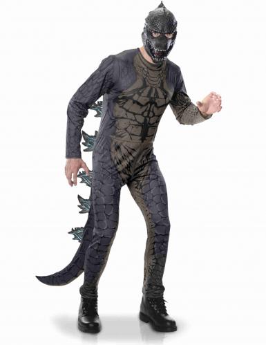 Godzilla King of the Monsters™ kostuum voor volwassenen