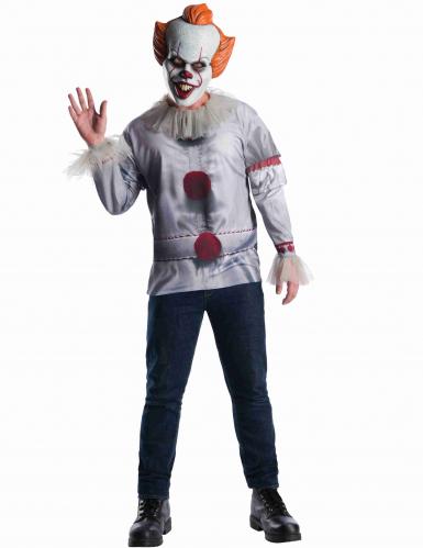 It™ t-shirt en masker