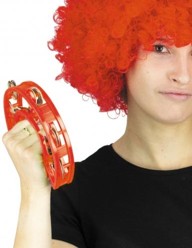 Rode tamboerijn