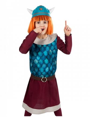Wickie de Viking™ kostuum voor meisjes