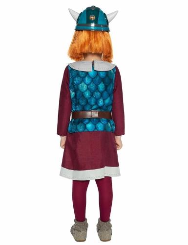 Wickie de Viking™ kostuum voor meisjes-1