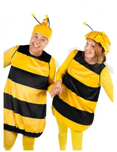Maya de Bij™ Willy kostuum voor volwassenen-1