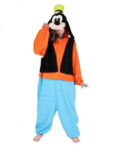 Goofy™ Kigurumi kostuum voor volwassenen