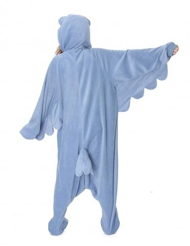Kigurumi™ uil kostuum voor volwassenen-1