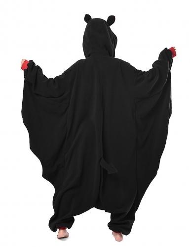 Kigurumi™ vleermuis pak voor volwassenen-1