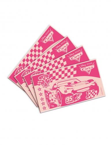 Cars™ spaarpot met snoep-1