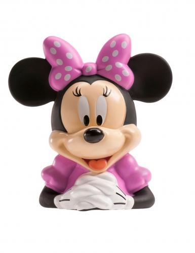 Minnie™ spaarpot met snoep