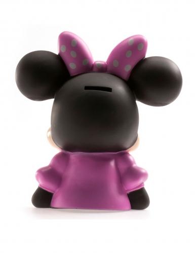 Minnie™ spaarpot met snoep-1