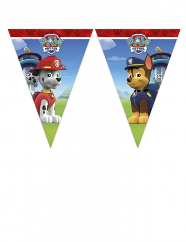 Paw Patrol Ready for action™ vlaggenslinger