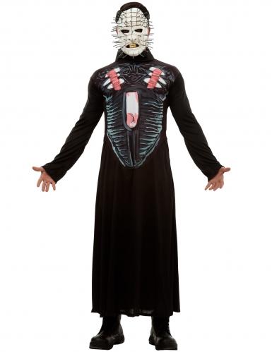 Hellraiser III™ kostuum voor mannen