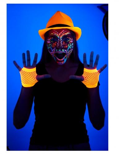 Set van 6 UV schminkpotloden-2