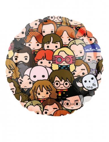 Aluminium Harry Potter™ personages ballon
