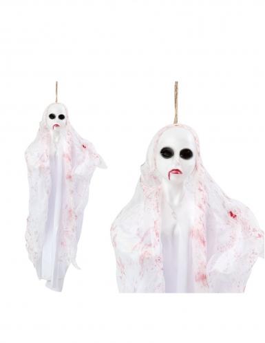 Spook pop hangdecoratie