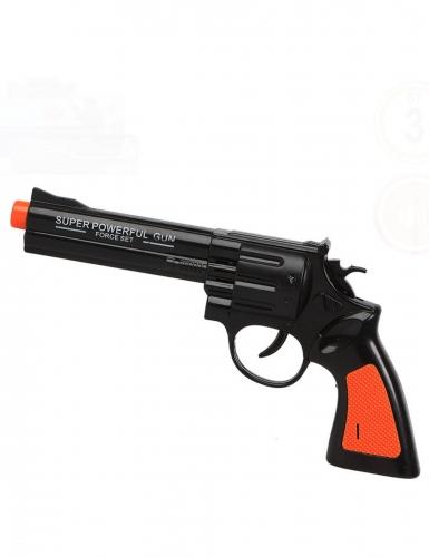 Nep pistool met geluid in willekeurige kleur