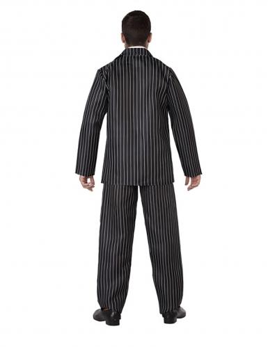 Gothic familie man kostuum voor heren-2