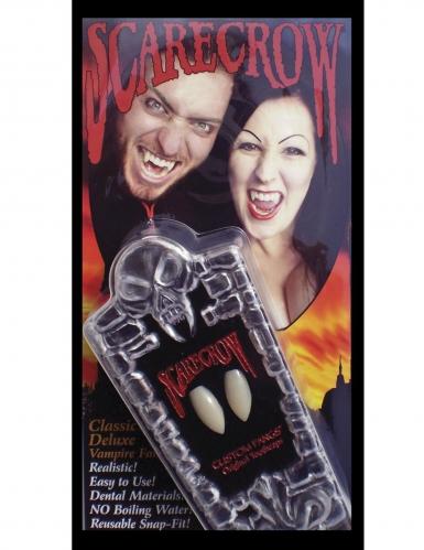 Luxe vampier tanden voor volwassenen