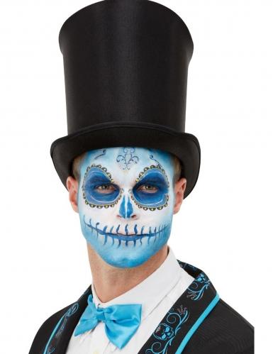 Dia de los Muertos FX schmink set voor volwassenen