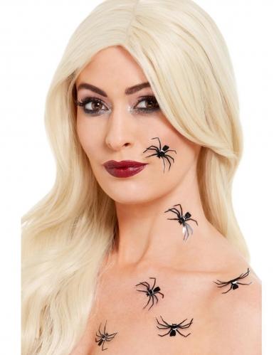 3D spin schmink set voor volwassenen