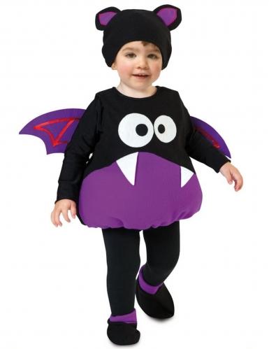 Schattig klein vleermuis kostuum voor kinderen