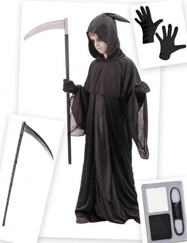 Reaper kostuum pack met accessoires voor jongens