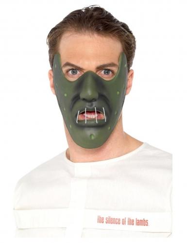 Hannibal Lecter™ masker voor volwassenen