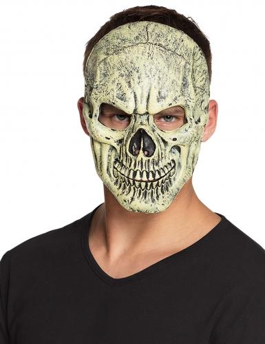 Doodskop gezicht masker