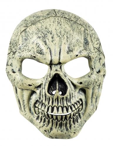 Doodskop gezicht masker-1