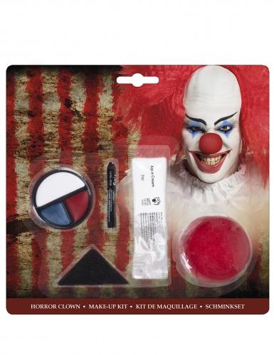 Enge clown schmink set