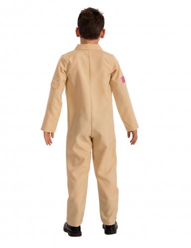 Spokenjager outfit voor kinderen-1