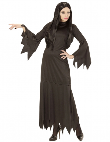 Gothic lady outfit voor vrouwen-1