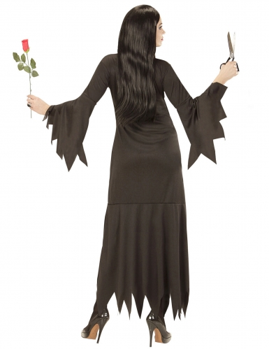 Gothic lady outfit voor vrouwen-2